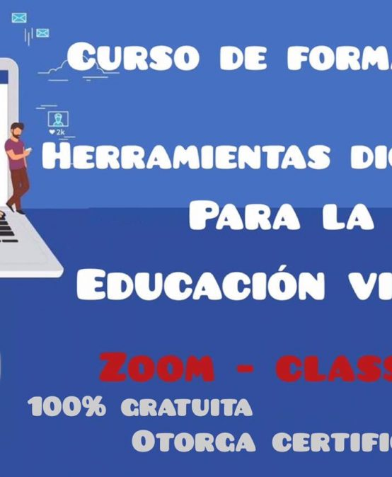 CEYFE CHILE – «Recursos digitales para la educacion virtual»