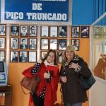 NUEVA SEDE DE CEYFE EN PICO TRUNCADO (SANTA CRUZ)