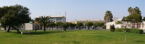 vista Universidad ALMERÍA